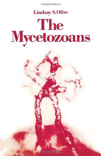 9780125262507: The Mycetozoans