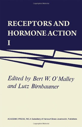 9780125263016: Receptors and Hormone Action: v. 1