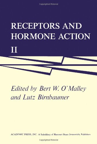 9780125263023: Receptors and Hormone Action: v. 2