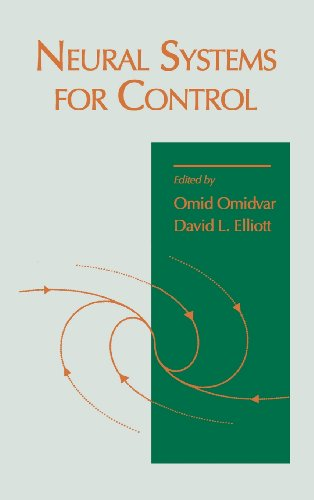 9780125264303: Neural Systems for Control
