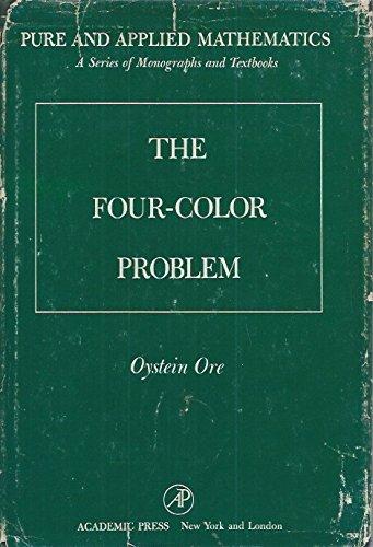 9780125281508: Four-colour Problem