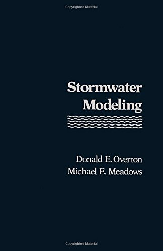 9780125315500: Stormwater Modelling