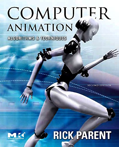 9780125320009: Computer Animation, Second Edition: Algorithms and Techniques (The Morgan Kaufmann Series in Computer Graphics)