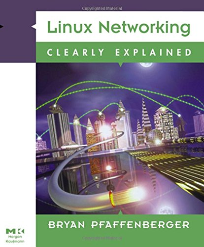 9780125331715: Linux Networking Clearly Explained