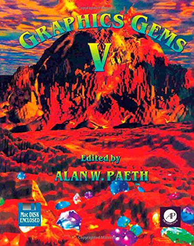 9780125434577: Graphics Gems V (Macintosh Version) (Graphics Gems - Macintosh) (No. 5)