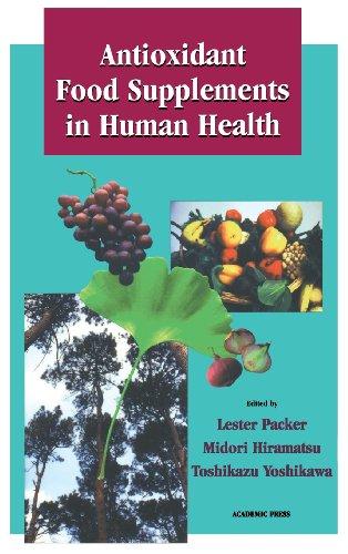 9780125435901: Antioxidant Food Supplements in Human Health