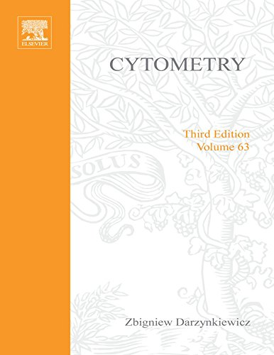 9780125441667: Cytometry, Part A: 63 (Methods in Cell Biology)