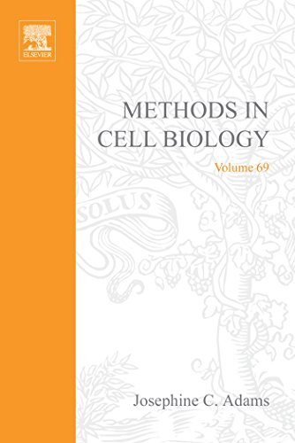 9780125441681: Methods in Cell-Matrix Adhesion, Volume 69 (Methods in Cell Biology) (Vol 69)