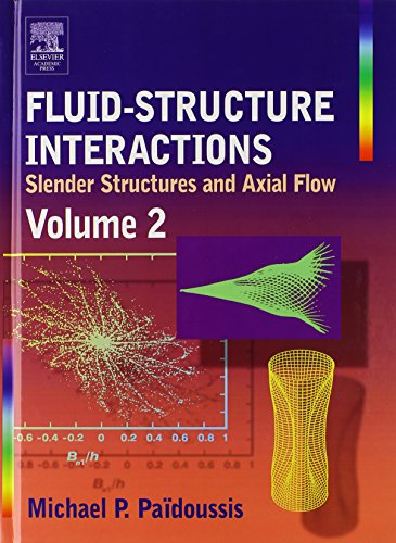 9780125443616: Fluid-Structure Interactions: Volume 2