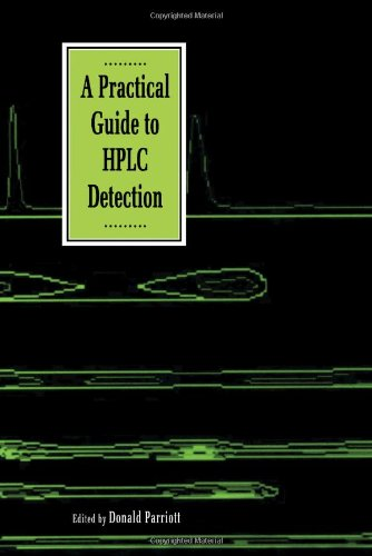 9780125456807: A Practical Guide to Hplc Detection