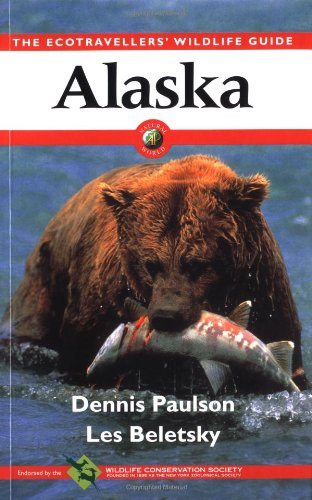 9780125469609: Alaska: Ecotravellers' Wildlife Guide (Ecotravellers Wildlife Guides)