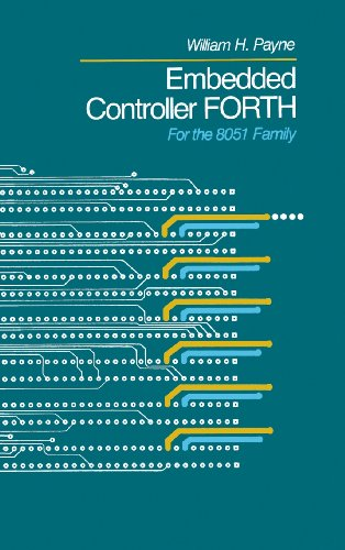 9780125475709: Embedded Controller Forth For The 8051 Family