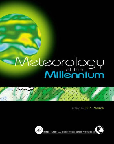 9780125480352: Meteorology at the Millennium (International Geophysics)