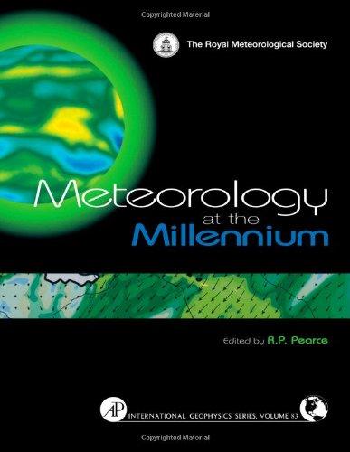 Meteorology at the Millennium (International Geophysics)