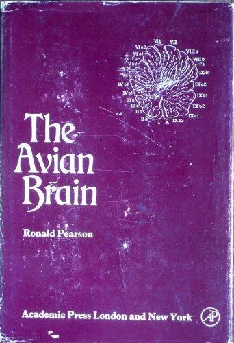 9780125480505: Avian Brain