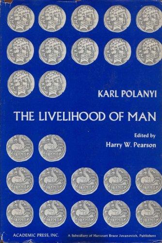 9780125481502: Livelihood of Man (Studies in social discontinuity)