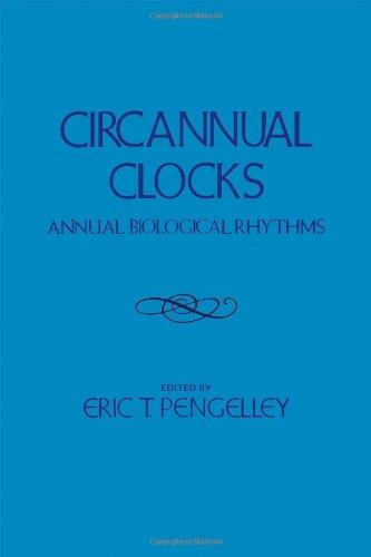 9780125501507: Circannual Clocks: Annual Biological Rhythms.