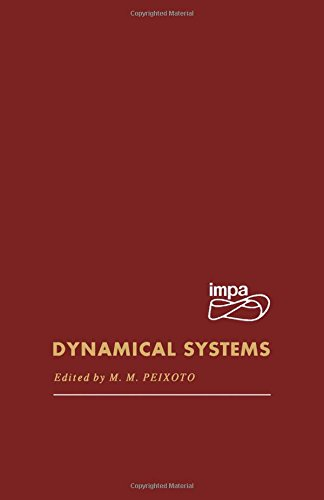 9780125503501: Dynamical Systems: Conference Proceedings