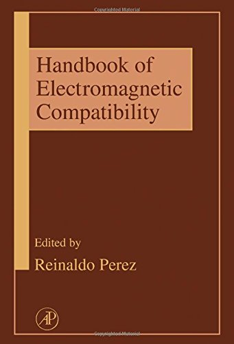 9780125507103: Handbook of Electromagnetic Compatibility