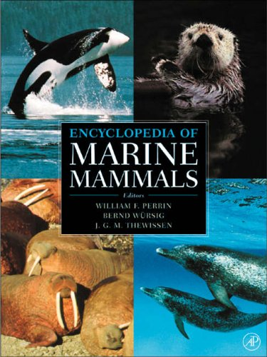 9780125513401: Encyclopedia of Marine Mammals