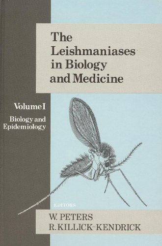 9780125521017: Leishmaniases in Biology and Medicine, Volume 1