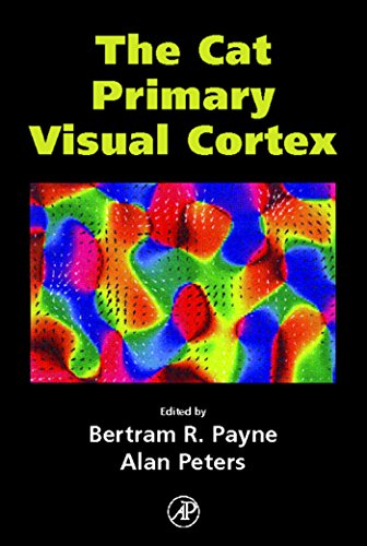 9780125521048: The Cat Primary Visual Cortex
