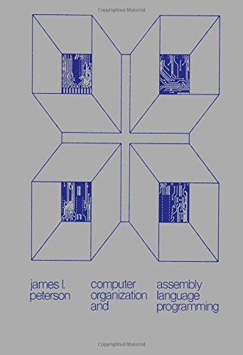 9780125522502: Computer Organization and Assembly Language Programming (Computer science and applied mathematics)