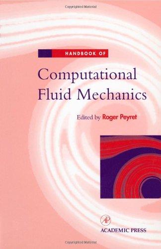 9780125530101: Handbook of Computational Fluid Mechanics