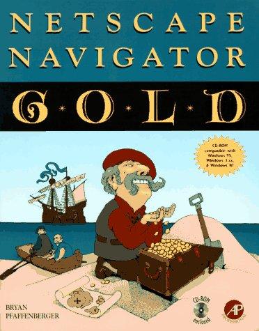 9780125531511: Netscape Navigator Gold