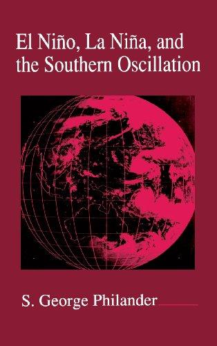 9780125532358: El Nino, La Nina, and the Southern Oscillation, Volume 46 (International Geophysics)