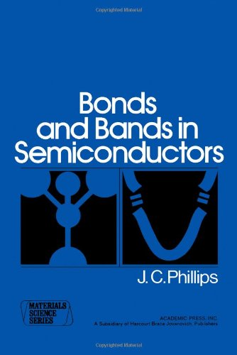 9780125533508: Bonds and Bands in Semiconductors (Materials Science & Technology Ser.)