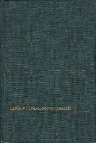 9780125542500: School Psychology: Perspectives and Issues (Educational psychology)