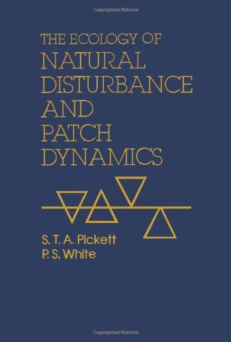 9780125545204: Ecology of Natural Disturbance and Patch Dynamics