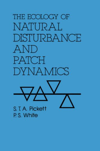 9780125545211: The Ecology of Natural Disturbance and Patch Dynamics