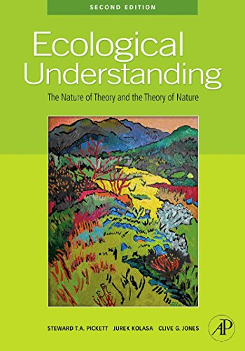 9780125545228: Ecological Understanding, Second Edition: The Nature of Theory and the Theory of Nature