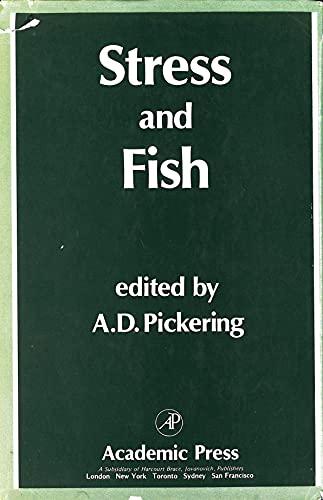 9780125545501: Stress and Fish