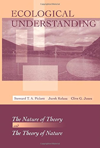 9780125547208: Ecological Understanding: The Nature of Theory and the Theory of Nature