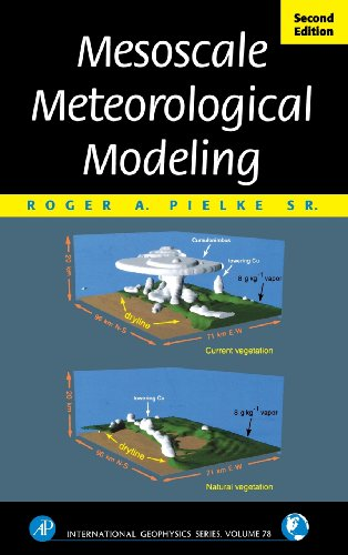 9780125547666: Mesoscale Meteorological Modeling (International Geophysics)