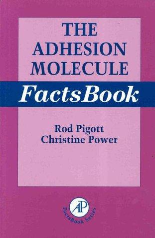 9780125551809: Factsbook Set: Adhesion Molecule Factsbook