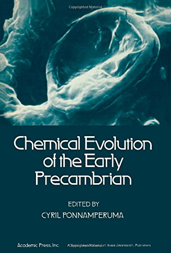 9780125613606: Chemical Evolution of the Early Precambrian