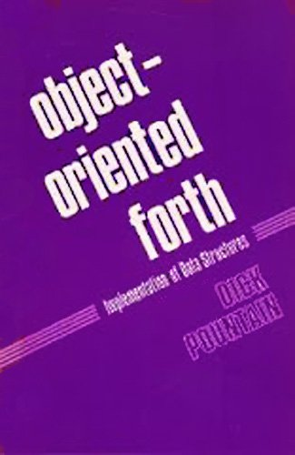 9780125635707: Object Oriented Forth