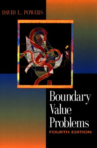 9780125637343: Boundary Value Problems, Fourth Edition