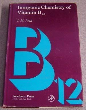 9780125640503: Inorganic Chemistry of Vitamin B12