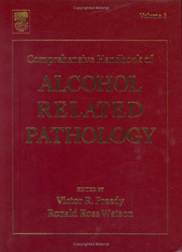 9780125643733: Comprehensive Handbook of Alcohol Related Pathology Volume 3