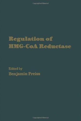 9780125644303: Regulation of Hmg-Coa Reductase
