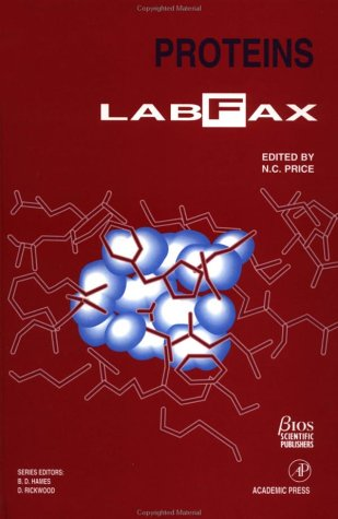 9780125647106: Proteins LabFax