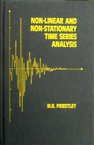 9780125649100: Non-Linear and Non-Stationary Time Series