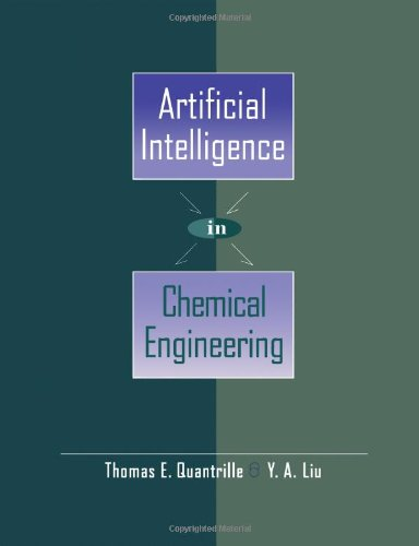 9780125695503: Artificial Intelligence in Chemical Engineering