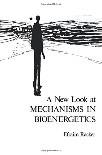 9780125746724: New Look at Mechanisms in Bioenergetics