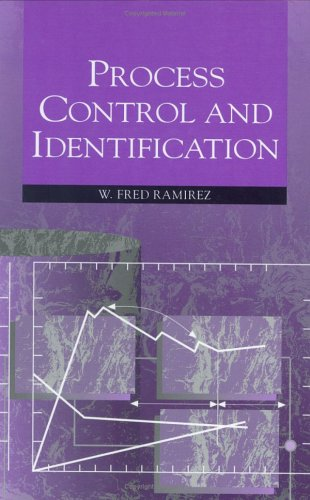 9780125772402: Process Control and Identification